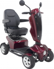Scooter Freedom Mirage LS