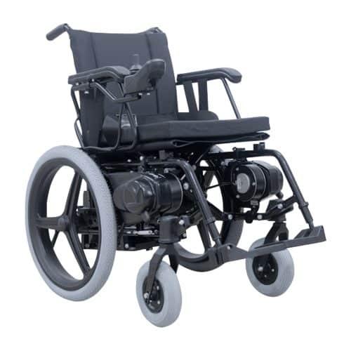 Cadeira de Rodas Freedom Compact 20